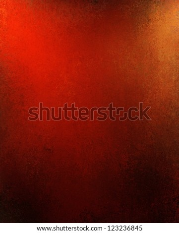 abstract red background black border, corner light spotlight, vintage grunge background texture, red paper layout design for valentines day background, hot pink red fiery orange background color