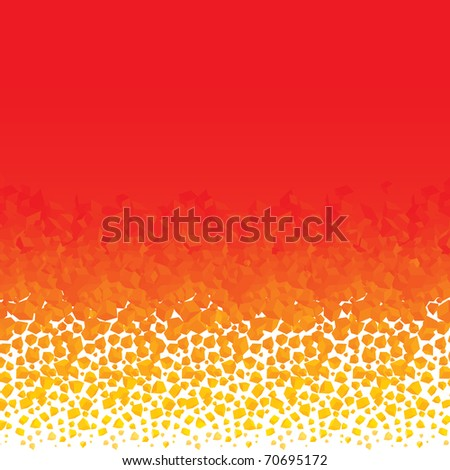 Abstract Red Background for design