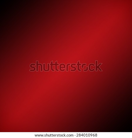 abstract red background layout design, web template with smooth gradient color