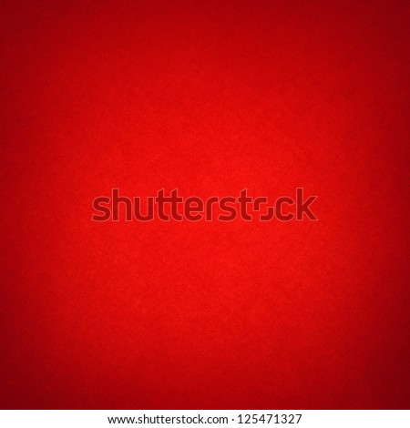 abstract red background layout design, web template with smooth gradient color and light vintage grunge background texture. canvas linen texture material surface with faint design, bright colorful