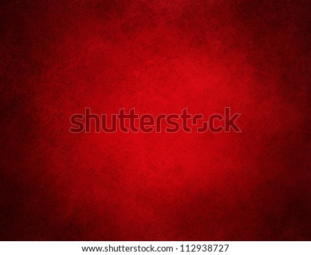abstract red background or...