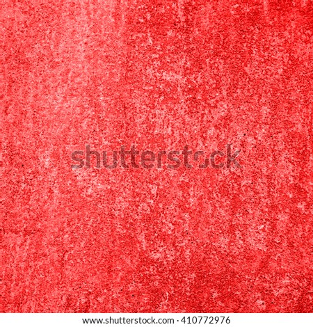 abstract red background texture concrete wall #410772976
