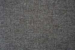 abstract rough linen texture black and white