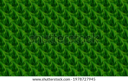 Abstract Seamless Green. It can be used for wallpaper, pattern fills, web page background, surface textures.