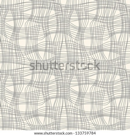 Abstract seamless pattern. Raster version, vector file available in portfolio.
