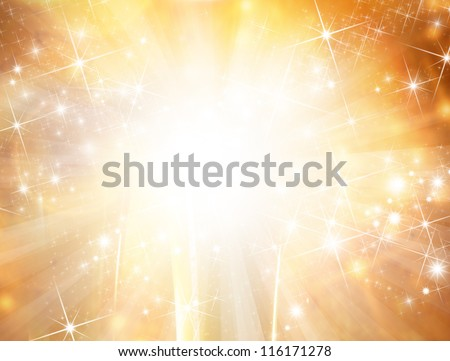 Abstract shiny Christmas background