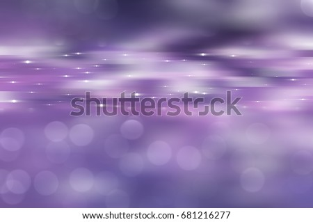 abstract shiny violet background. illustration digital.
