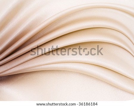Abstract Silk Background