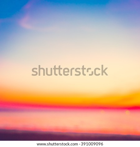 abstract sky sunset background  ...