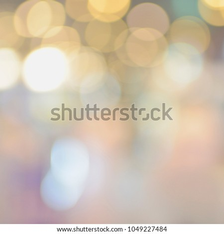 Abstract soft shimmer effect lighting effect background. #1049227484