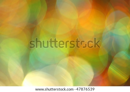 abstract sparkle background - stock photo