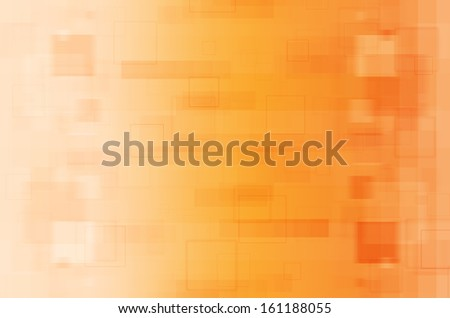 abstract square tech background.