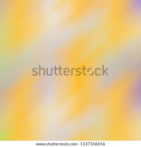 abstract stained pattern texture square background- modern painting art - Flame Ribbon Glow color splotch effect - Illustration #1337106656