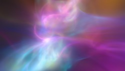 Abstract subtle background of soft cloud like ethereal formations, good for sermon backgrounds and text.