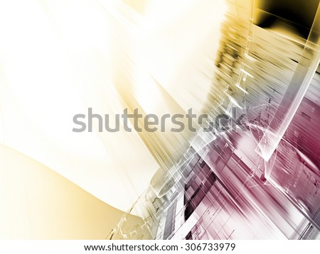 Multicolored abstract backgrounds