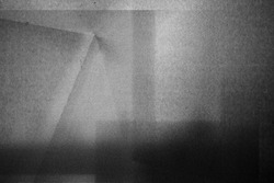 Abstract texture noise photocopy background, Xerox error