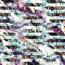 abstract textured seamless pattern