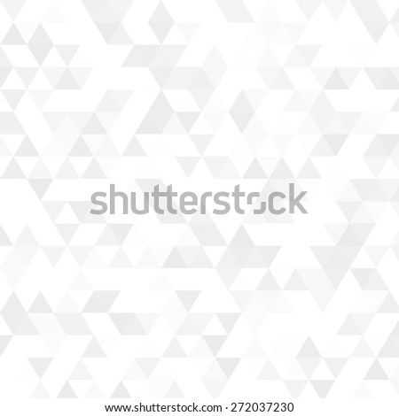 abstract triangle backgrounds #272037230