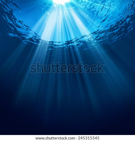 abstract underwater backgrounds ...