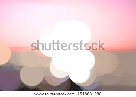 abstract unusual background, color gradient illustration