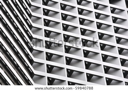 Abstract urban cityscape #59840788