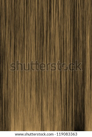 Abstract vertical wooden pattern