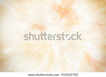 abstract vintage background. fractal explosion star with gloss and lines #414022702