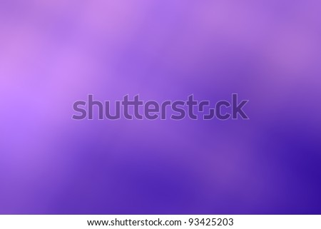 Abstract violet background with blurred lines