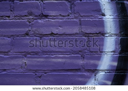 Abstract wall texture, painted grunge surface