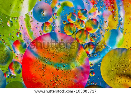 Abstract water color background ?005