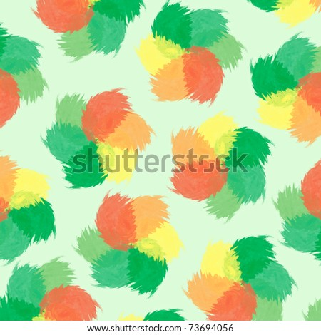 abstract water color pattern background