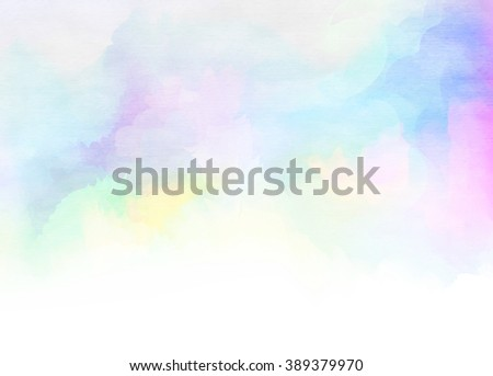 abstract watercolor background. ...
