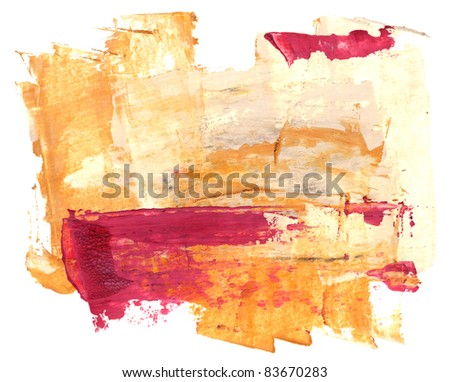 Abstract watercolor hand painted by me and all elements used are my work.  Nice background for your projects.