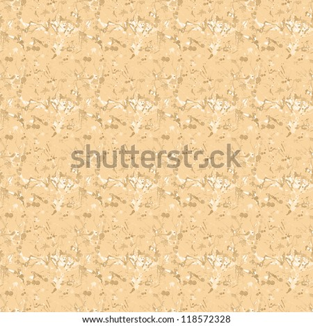 Abstract watercolor seamless pattern.Seamless pattern can be used for wallpaper, pattern fills, web page background, surface textures, textile.