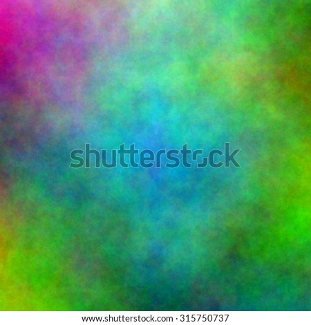 abstract watercolor spots pattern like indian powder