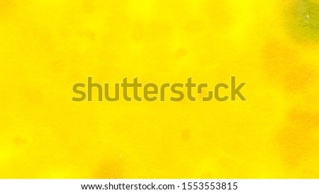 Abstract watercolor texture background, colorful bright splashes and strokes, dry paint on paper, artistic design pattern with contemporary art elements #1553553815