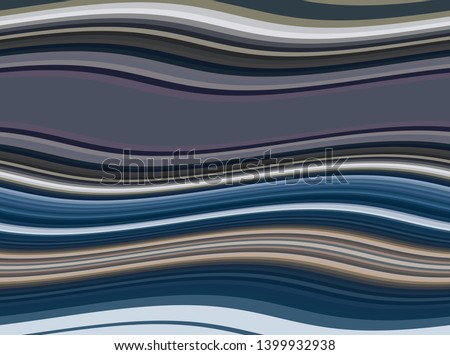 abstract waves background with dark slate gray, pastel gray and gray gray color. waves can be used for wallpaper, presentation, graphic illustration or texture.