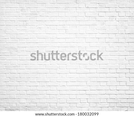 Photo of  Abstract weathered texture stained old stucco light gray and aged paint white brick wall background in rural room, grungy rusty blocks of stonework technology color horizontal architecture wallpaper