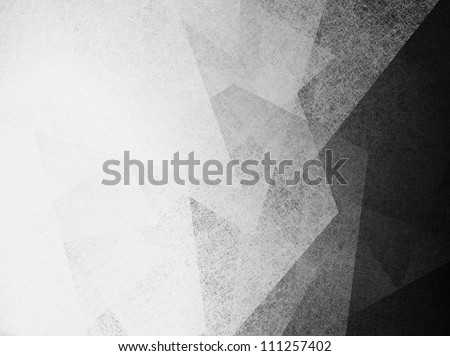 Shutterstock abstract white background geometric design of faint shapes and lines wallpaper pattern and vintage grunge background texture gray background monochrome black and white for brochure or web template