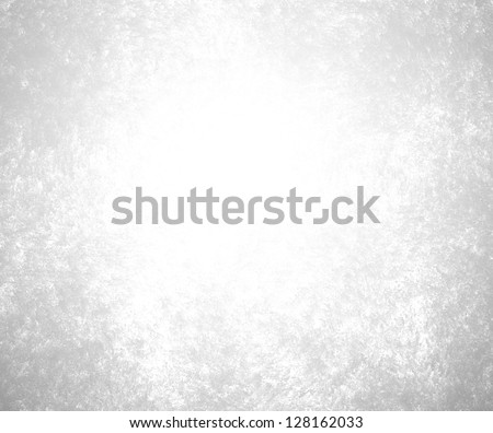 abstract white background gray color vintage grunge background texture, frosty silver background, luxury Christmas light design background, monochrome black and white color printing, old white paper