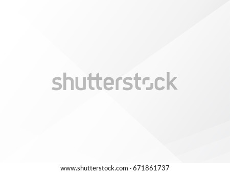 Abstract White background , vector.  #671861737