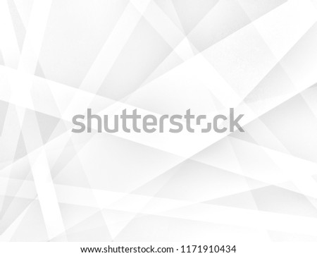 abstract white background with textured lines and stripes in a modern art style design pattern