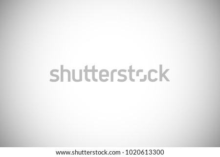Abstract white background with vignette. Сток-фото ©