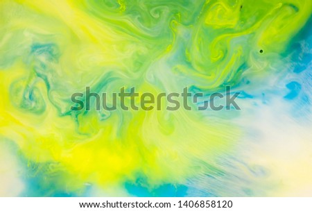 Abstract with a swirl of marble or swirling sea #1406858120