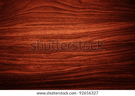 abstract wood texture with focus on the wood's grain.