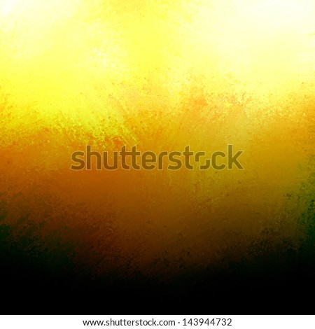 Black And White Photography With Yellow Color Splash abstract yellow background