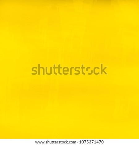abstract yellow background texture #1075371470