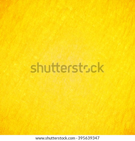 abstract yellow background texture - Shutterstock ID 395639347