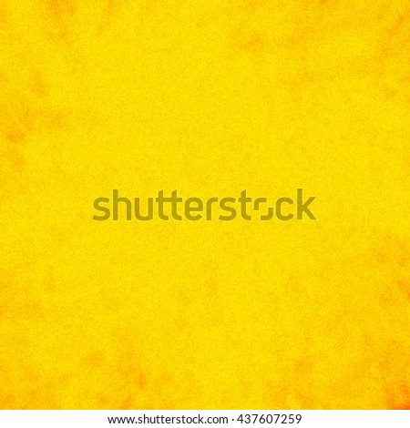 abstract yellow background texture #437607259