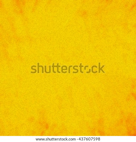 abstract yellow background texture - Shutterstock ID 437607598